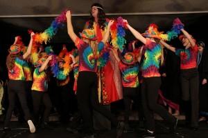 Joseph & The Technicolour Dreamcoat 0171