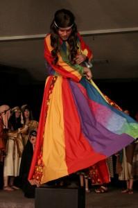 Joseph & The Technicolour Dreamcoat 0174