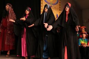 Joseph & The Technicolour Dreamcoat 0175