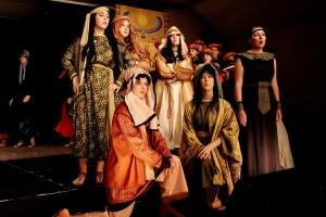 Joseph & The Technicolour Dreamcoat 0179