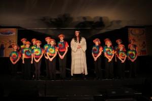 Joseph & The Technicolour Dreamcoat 0187